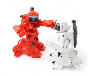 2.4Ghz rc fighting robot RER46320