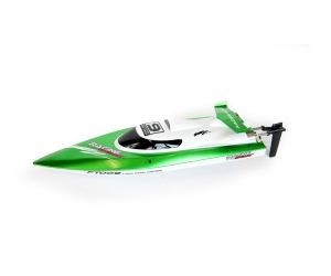 2.4g 4CH fast speed boat, with speed 35KM/H REB06009