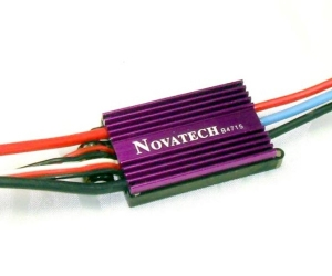 25A Brushless ESC for 1/16 scale 28405