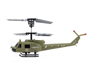 2CH IR MINI Helicopter REH66638