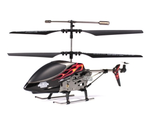 3.5 CH infrared remote control helicopter alloy RE​​H65U813