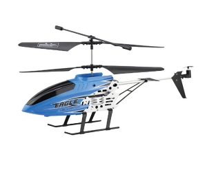 3.5 channel IR helicopter  with gyro REH43K036