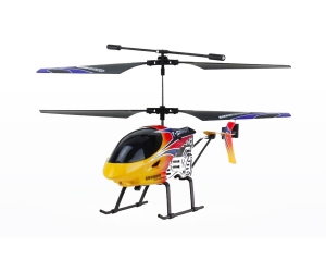 3.5CH Metal Anti-güreş Mini Helikopter REH54819