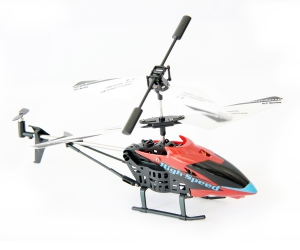3.5ch remote helicopter with gyro REH78306-1