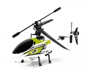 4CH Mini Invader Helicopter CTW-017