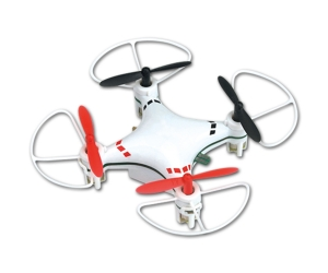6 axis mini quadcopter with protection cover REH63023