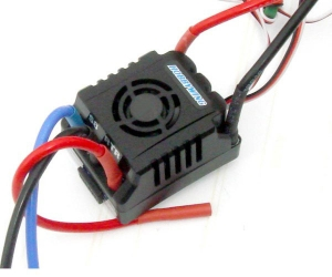 80A Brushless ESC for 1/8 scale 13308