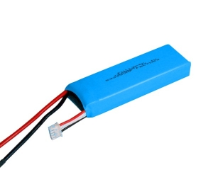 Lithium rechargeable battery 14.8V 3200mAh 28429