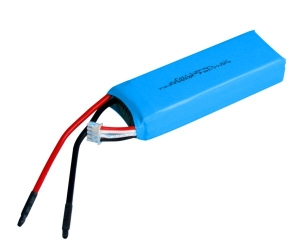 Lithium rechargeable battery 7.4V 4200mAh 28427
