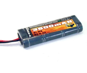 NI-MH Battery for 1/10 and 1/8 scale 03220