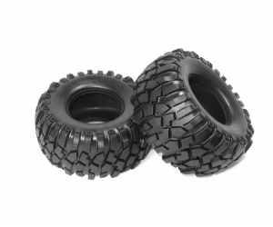 Tires for 1/10th Crawler 18013N