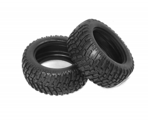 Tires for 1/10th Short Course 15501