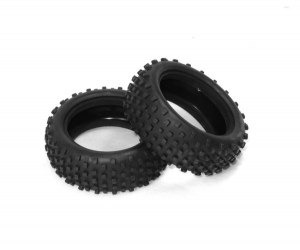Tires for 1/10th off-road Buggy 06009