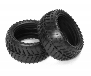 Tires for 1/10th off-road Buggy 06025V