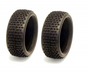 Tires for 1/10th off-road Buggy 20718