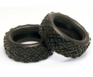 Tires for 1/10th off-road Buggy 30710
