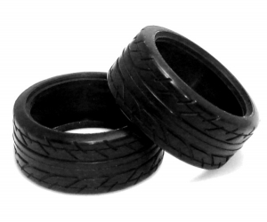 Tires for 1/10th on-road Car 33312