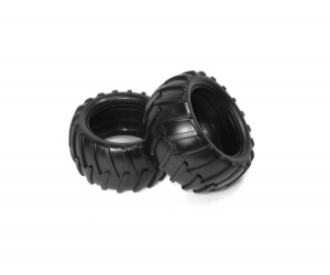 Tires for 1/16th &1/14th Truck 86016N