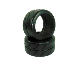 Tires for 1/5th on-road car 52033