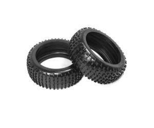 Tires for 1/8th Buggy/Rally Car 85890