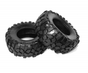 Tires for 1/8th Crawler 98101