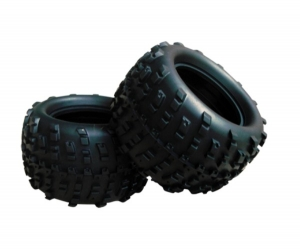 Tires for 1/8th Monster Big Truck 89104