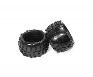 Tires for 1/8th Monster Truck /Jeep 62011