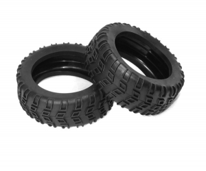 Tires for 1/8th Short Course 62053
