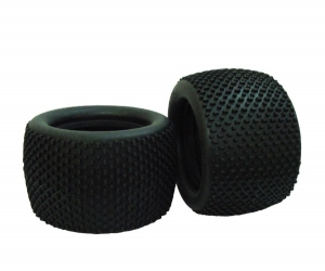 Tires for 1/8th Truggy/ATV 86721
