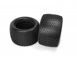 Tires for 1/8th Truggy/ATV 88101