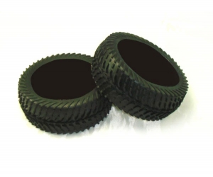 Tires for 1/8th off-road Buggy 81034