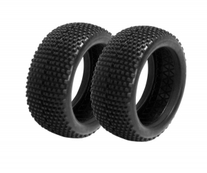 Tires for 1/8th off-road Buggy RT030