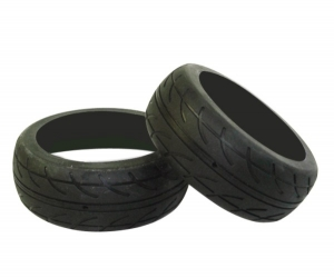 Tires for 1/8th on-road Car 89110