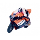 China 2.4G 1/10 scale CVT Racing Motorcycle REC67806 factory