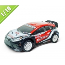 China 1/10 Scale Brushless Rally Car TPER-1018PRO factory