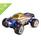 China 1/10 Scale Electric Powered RC Off Road Monster Truck TPET-1001PRO factory
