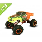 Çin 1/10 Ölçek Elektrik Powered Off-Road Truck TPET-1080T2 fabrika
