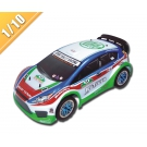 China 1/10 Scale Nitro Powered Rally Car TPGC-1077 factory