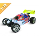 China 1/10 scale 4WD nitro powered off-road buggy TPGB-1086U factory
