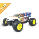 China 1/10 scale 4WD nitro powered truggy TPGT-1080 factory