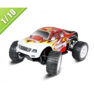 China 1/10 scale EP monster truck TPET-1001 factory