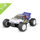 China 1/10 scale electric off road truggy TPET-1002 factory