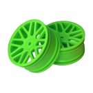 China 1/10 scale off-road Buggy/Short Course Wheel Rims 06101(F)/ 06102(R) factory
