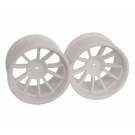 China 1/10 scale off-road Monster Truck Wheel Rims 08008 factory
