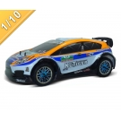 China 1/10th 4WD nitro power R/C sport rally racing car TPGC-10177 factory