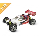 China 1/10th scale 4WD nitro powered off-road buggy TPGB-1082 factory
