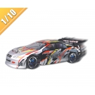 China 1/10th scale 4WD nitro powered on-road racing car TPGC-1085 factory