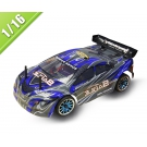 China 1/16 scale EP on-road racing car TPEC-1602 factory