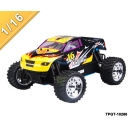 China 1/16 scale Nitro Power monster truck TPGT-10286 factory