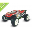 China 1/16 scale electric power monster truck TPET-1606 factory